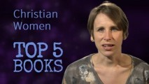 Preview Image for: Top 5 Books in 60s… for Christian Women