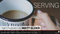 Preview Image for: 1 Peter 4: 10-11 - Serving - JPC Sermon