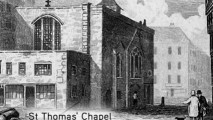 Preview Image for: Jesmond Parish Church- A History of God's Work