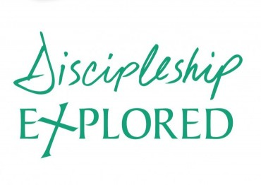 Discipleship Explored Logo Green