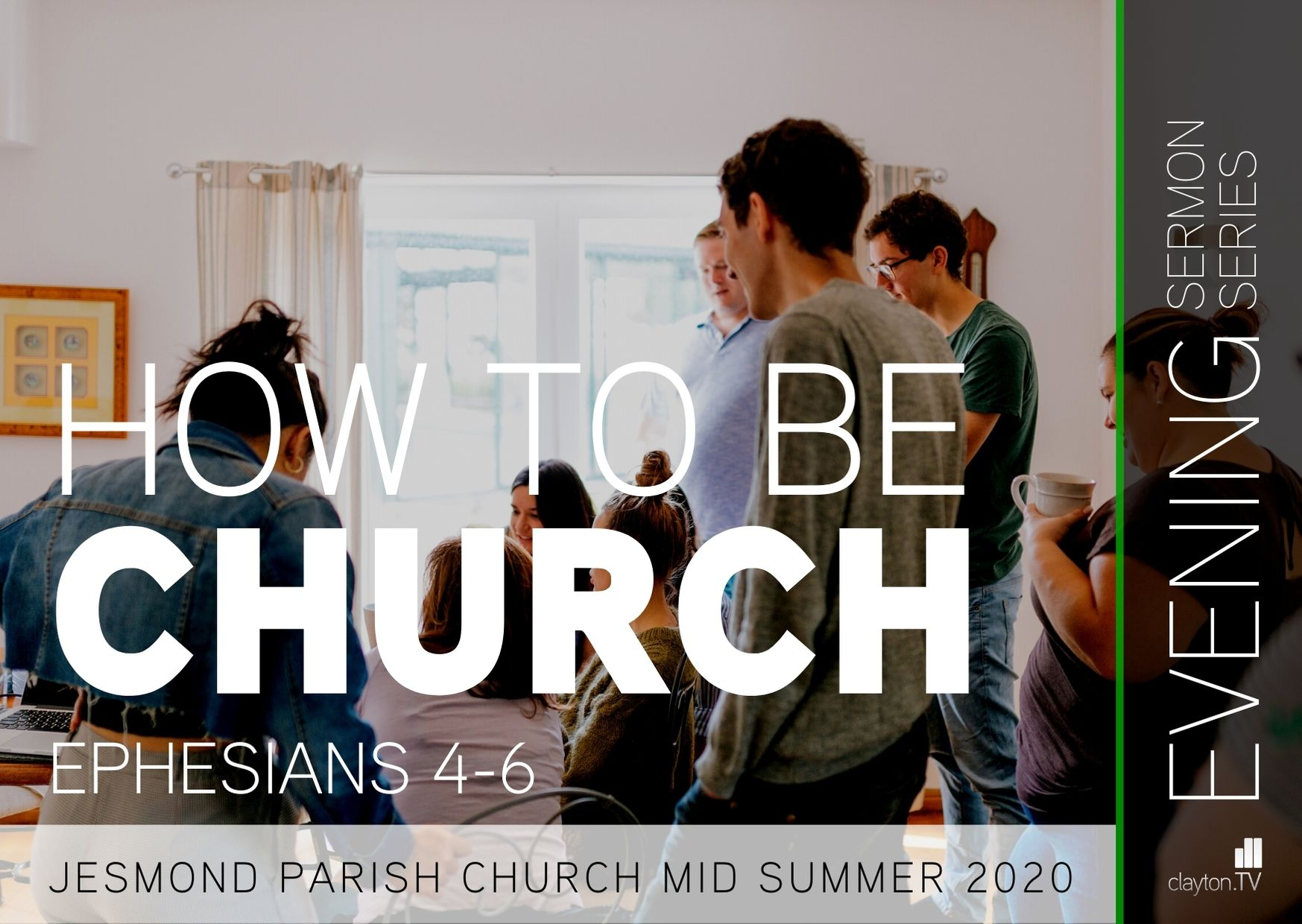 Sermon Series 2020 Sep PM