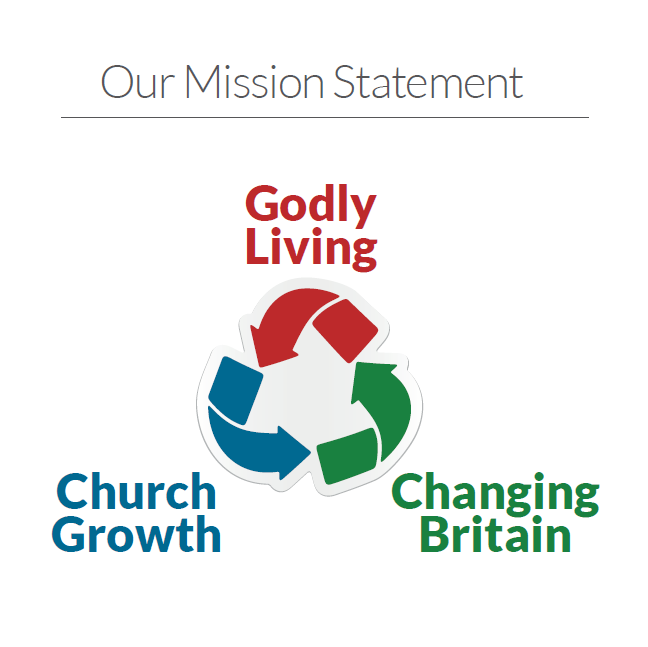 Mission Statement Aug 2016