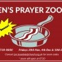 Men's Zoom Prayer