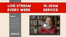 Preview Image for: LIVE STREAM NEW- Morning Service 10.30am 22 Mar '20 with Jesmond Parish Church,