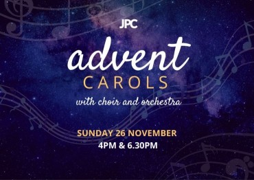 Advent Carols 2017
