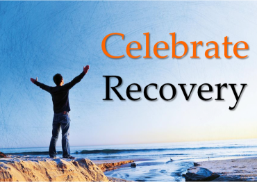 Celebrate Recovery logo 2