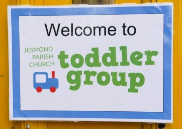 Toddler Groups 13